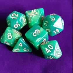 Forest dice